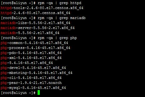 天猫精灵开发OAuth2.0认证服务器搭建