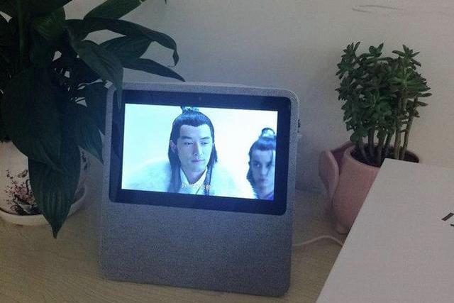 小度功能-观看视频综艺