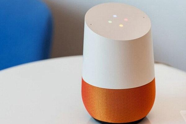 Google Home智能音箱
